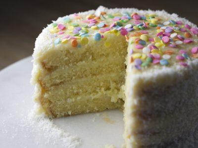 アレルギーケーキの通販