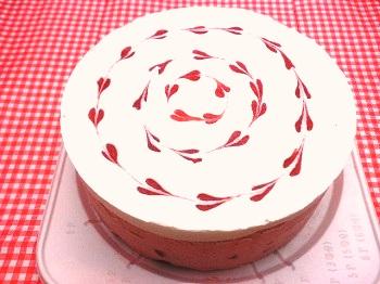 アレルギーケーキの通販の人気