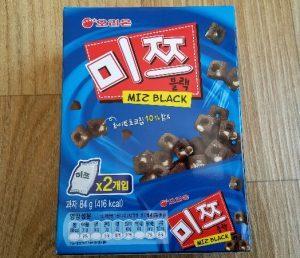 韓国 土産 お菓子