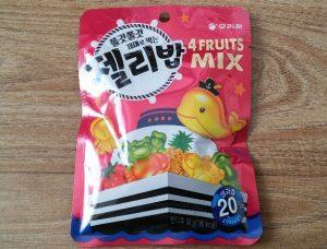 韓国 お菓子 お土産