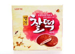 韓国 お土産 お菓子 餅