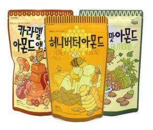 韓国 お土産 お菓子