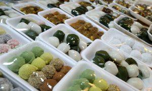 韓国お土産おすすめ人気