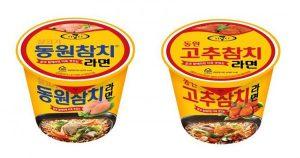 韓国 ラーメン 人気