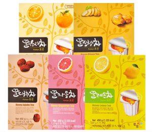 韓国 お土産 人気おすすめ 食べ物