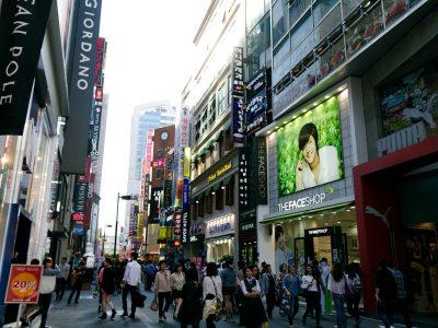 韓国お土産コスメの人気は?