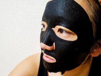 メディヒールのシートマスクの美白