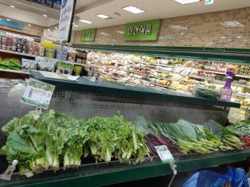 韓国人女性が肌が白くて綺麗な美肌は野菜生活