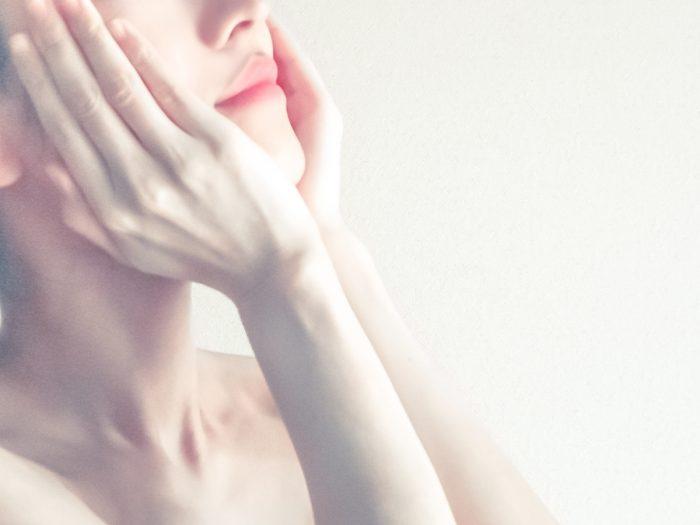 韓国人の肌が白くてきれいな理由