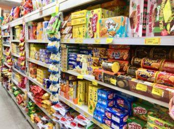 韓国お土産お菓子ランキング2019