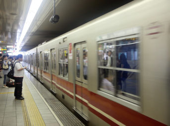 韓国の地下鉄とバスの乗り方