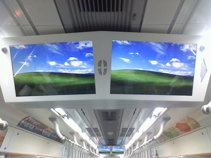 韓国地下鉄の乗り方